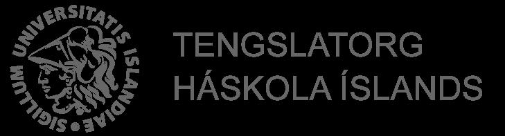 Tengslatorg Háskóla Íslands